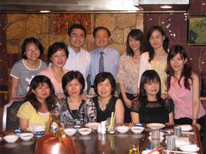 長庚醫院2009